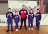 Četiri zlata za kadete Taekwondo kluba Jopa