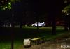 Bijeljina: Policija blokirala gradski park