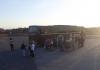 Na pauzi u Bijeljini ispod autobusa iskočili migranti