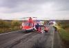 Sudar autobusa i kamiona u Slovačkoj, najmanje 13 mrtvih