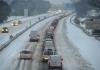 Snježna oluja u Francuskoj, bez struje 145.000 ljudi
