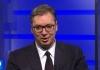 Na aparatima bio dva dana: Saopštene nove informacije o zdravstvenom stanju Vučića