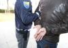 Uhapšen na Rači po potjernici za zloupotrebu službenog položaja