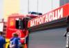 Gori pilana u Bjeloševcu, u toku intervencija vatrogasaca