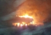 U Bjeloševcu izgorio proizvodni pogon, nema povrijeđenih