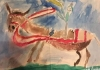 Pokušao prodati dječji crtež za 2,3 miliona dolara