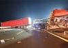 Vozač kamiona iz BiH napravio haos na autoputu u Sloveniji