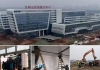 Otvorena prva bolnica za liječenje koronavirusa u Kini