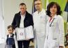 Porodica Lukić darovala bolnici ultrazvučni hirurški nož