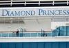 """Preminulo dvoje putnika kruzera """"Dajmond princes"""", 29 u kritičnom stanju"""