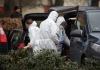 Cure novi detalji pokolja u Njemačkoj, kraj ubice je ležala mrtva majka