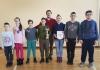 OŠ Sveti Sava Bijeljina - pobjednik gradskog takmičenja osnovnih škola u šahu