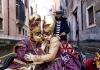 Korona virus obustavio karneval u Veneciji