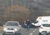 Potresan epilog saobraćajke kod Ugljevika: Dijete (3) sa teškim povredama prevezeno u Beograd