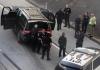 Ukrao pogrebna kola sa sve pokojnikom, pa se provozao autoputem