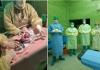 Rođena prva beba u izolaciji bijeljinske bolnice