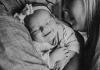 Porodilište: Tri bebe