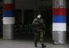 Policijski čas u Srbiji vikendom od 15 sati