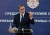 Vučić: Ako bude potrebe, policijski čas 24 časa