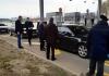 Ministar Košarac obišao granične prelaze Rača i Šamac