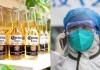 Korona pivo na udaru zbog virusa, izgubili 132 miliona funti
