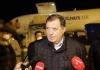 Dodik: Mobilna bolnica ostaje u vlasništvu Vlade RS