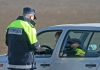Policija kaznila 57 građana koji su se kretali izvan mjesta prebivališta