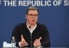 Vučić: Za Uskrs i Vaskrs bez porodičnih okupljanja