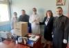 Trojeručica donirala zaštitne maske Domu zdravlja Ugljevik