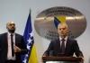 Ministarstvo bezbjednosti BiH podržava potpuno zatvaranje granice
