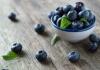 Borovnice, grožđe i kafa pomažu očuvanju zdravlja jetre
