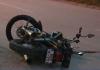 Bijeljina: U saobraćajnoj nezgodi povrijeđen motociklista