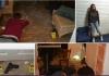 Prijedlog pritvora za sedmoro uhapšenih u Suvom Polju