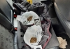 Ugljevik: Kod vozača pasata pronađena droga