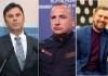 Predložen jednomjesečni pritvor za Novalića, Solaka i Hodžića