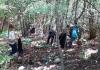 Ugljevik: Mladi uređuju stazu dugu desetak kilometara