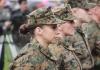 Oružane snage BiH primaju 600 vojnika