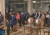 VIDEO Fizički sukob poslanika iz Bijeljine u NS RS