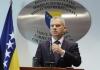 Radončić podnosi ostavku na mjesto ministra bezbjednosti