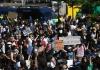Ubistvo Flojda podiglo svijet na noge: Protesti u evropskim i afričkim gradovima
