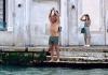 Venecija proterala nemačke turiste koji su se kupali u Velikom kanalu