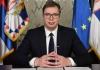 Vučić večeras saopštava odluku za Beograd: Glavnom gradu preti zatvaranje