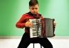 Bijeljina: Nova tri zlatna odličja desetogodišnjeg Đorđa Perića