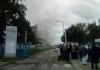 Tragedija u Novom Sadu: Dvoje nastradalih u požaru u fabrici Koteks Viscofan