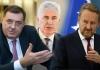 Završen sastanak lidera: Moguće ponovno odgađanje izbora