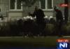 Mladiće policija ispendrečila, oni se vratili na klupu: Jel