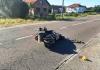 Vozač mopeda povrijeđen u udesu u Kojčinovcu