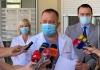 Maksimović: Stanje u Bolnici veoma teško, krećemo u reorganizaciju rada