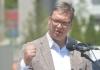 Vučić: Prvi ću primiti vakcinu, kad srpski stručnjaci kažu