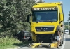 Težak udes kod Bijeljine: Mercedes nakon sudara završio u kanalu